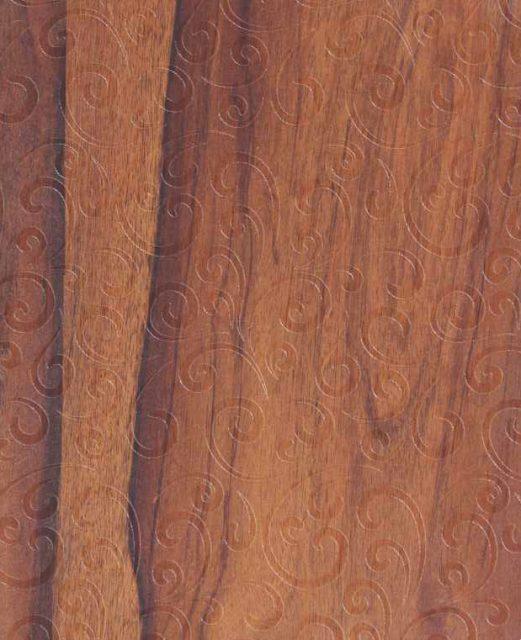 5013 OCT Exo Teak Wood