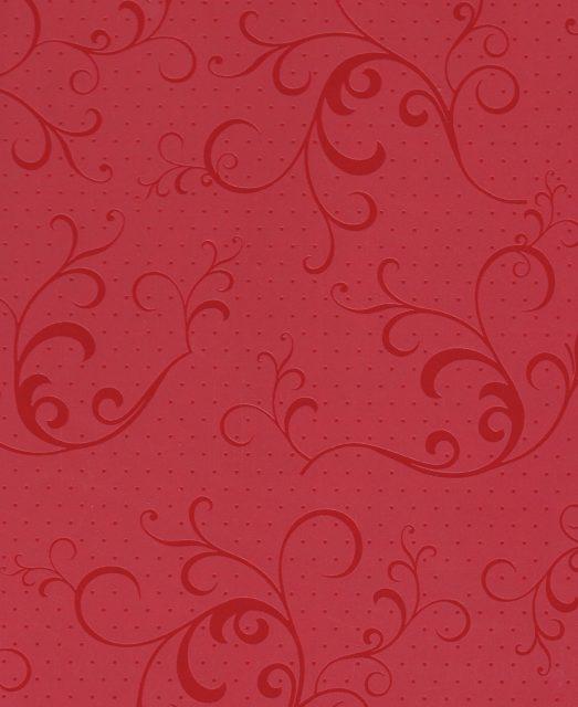 7069-FL RUBY RED